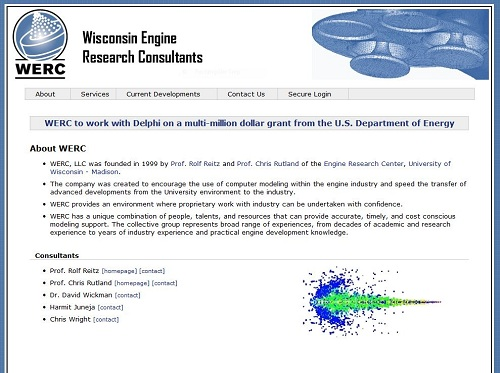 Wisconsin Engine Research Consultants